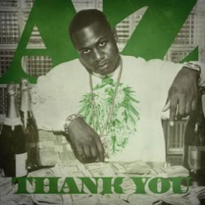 AZ - Thank You Freestyle