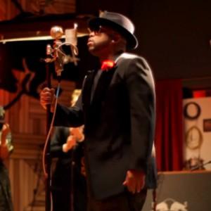 "Big Boi - ""Apple Of My Eye"" (Live In The Red Bull Studio)"