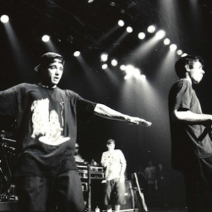 "Throwback Thursday: Beastie Boys f. Cypress Hill - ""So Whatcha Want"" [Arsenio Hall Live Performance]"