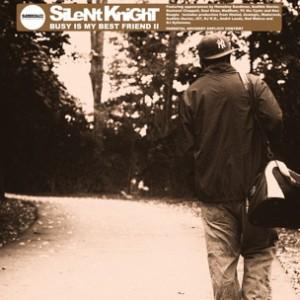 Silent Knight f. Homeboy Sandman & MadKem - No Fare