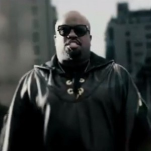 CeeLo Green f. Lauriana Mae - Only You