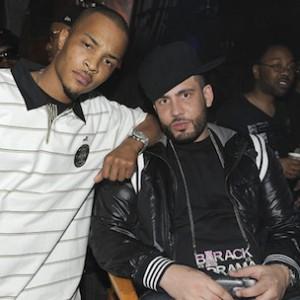 """DJ Drama Says The Lil Wayne, T.I. & Young Jeezy Trifecta """"Made My Career"""""""