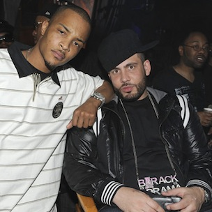 "DJ Drama Says The Lil Wayne, T.I. & Young Jeezy Trifecta ""Made My Career"""