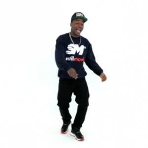 "Dizzy Wright - ""Still Movin'"""