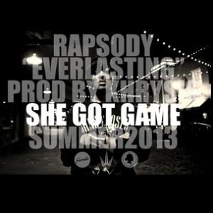 Rapsody - Everlasting