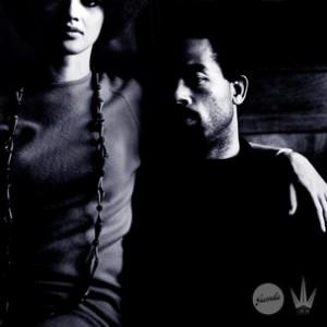GQ f. Rapsody & Rocki Evans - I Know