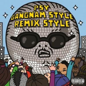 PSY f. 2 Chainz & Tyga - Gangnam Style Remix
