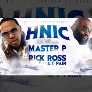 Master P f. Rick Ross, T-Pain & Bay Bay - HNIC