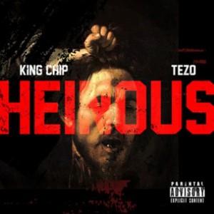 King Chip f. Tezo - Heinous