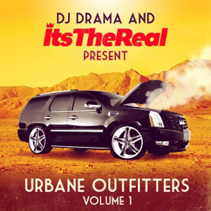 "ItsTheReal To Release ""Urbane Outfitters,"" Their First Ever Comedy Rap Mixtape"