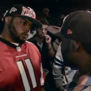 Grind Time Now Rap Battle - Kaveman Brown vs. Ivan DaGreat