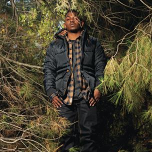 Kendrick Lamar Says He Doesn't Feel Pressure & Talks Lack Of Dr. Dre Beats On Album