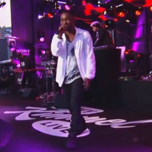 "Kendrick Lamar - ""Poetic Justice"" [Jimmy Kimmel Performance]"