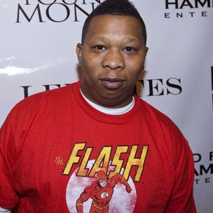 Money A Determining Factor In A Possible Hot Boys Reunion, According To Mannie Fresh