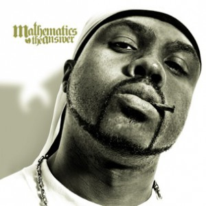 Mathematics f. Raekwon, Eyes-Low, Method Man, Termanology & Cappadonna - Men Of Respect