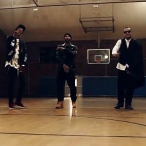 "Joe Budden f. French Montana & Wiz Khalifa - ""NBA"""