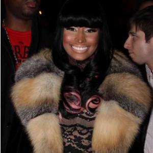 "Nicki Minaj Planning On Keeping Her ""American Idol"" Return A Secret"