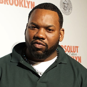 "Raekwon Originally Intended For ""The Purple Tape"" To Be Green"