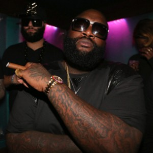 New Petition Urges Rick Ross To Apologize For Date Rape Lyric