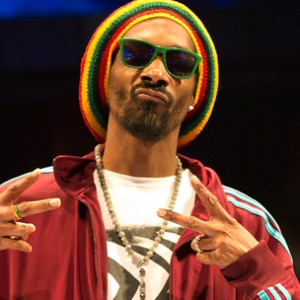 Snoop Lion Proposes Solution To Gun Violence