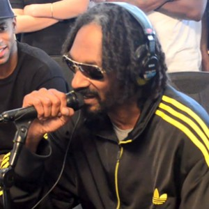 Snoop Lion & Hit-Boy - Sway In The Morning Freestyle