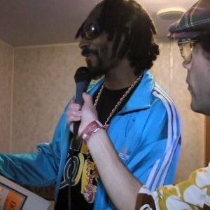 Snoop Lion - Nardwuar Interview
