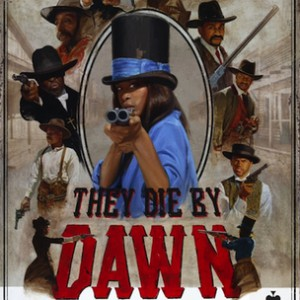 The Bullitts f. Mos Def, Jay Electronica & Lucy Liu - They Die By Dawn