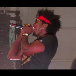 Trinidad James - Live At The FADER Fort [SXSW Performance]