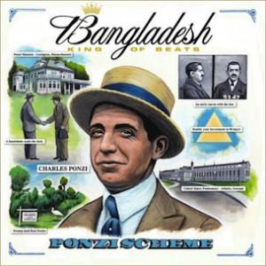 """Bangladesh """"Ponzi Scheme"""" Mixtape Stream & Download Link"""