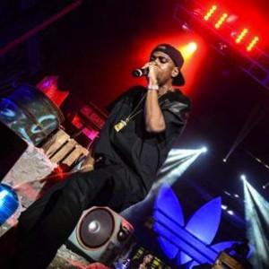 Big Sean, AraabMuzik Name Their Favorite Adidas Originals