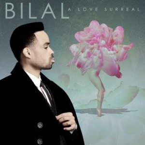 Bilal - A Love Surreal
