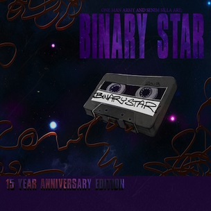 Binary Star Reunite & Release EP For 15th Anniversary