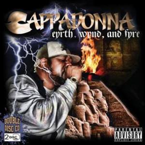 Cappadonna - Eyrth, Wynd & Fyre