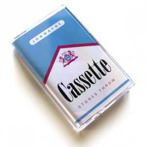 Phillip Morris Tobacco Cease & Desists Stones Throw For Jonwayne Packaging