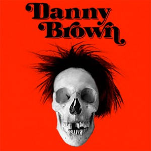 "Danny Brown Announces ""Old & Reckless"" Tour Featuring Kitty Pryde"