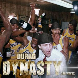 Durag Dynasty - 360 Waves