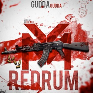 "Gudda Gudda ""REDRUM"" Mixtape Download & Stream"