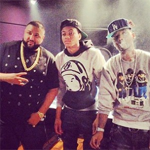 DJ Khaled Signs Lee Beats To We The Best Imprint