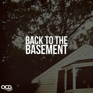 OCD: Moosh & Twist - Back To The Basement (Mixtape Review)