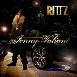 """Rittz """"The Life & Times Of Johnny Valiant"""" Release Date, Cover Art & Tracklist"""