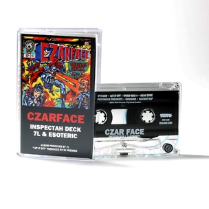 CZARFACE Giveaway