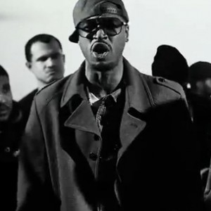 Oun P, Mysonne, Audra the Rapper & Serius Jones - Smack/URL Cypher