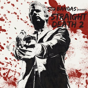 "Stu Bangas To Release Instrumental Collection ""Straight Death 2"""