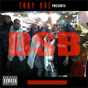 Mixtape Release Dates: Troy Ave, Gudda Gudda, Ron Browz, Dorrough Music