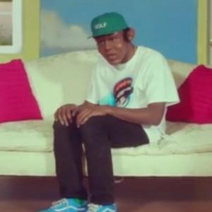 Tyler, the Creator f. Pharrell - IFHY