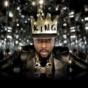"will.i.am. ""#willpower"" Cover Art & Release Date"