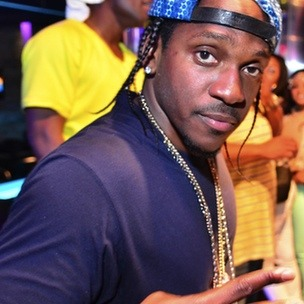 "Pusha T Reveals ""Ni**as In Paris"" Beat Was Offered To Him, Sophomore LP Title"