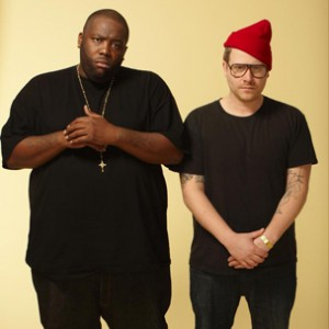 Killer Mike & El-P Announce Tour Dates, Will Release Run The Jewels LP For Free