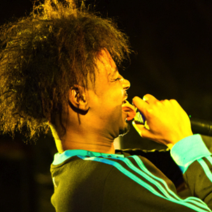 Danny Brown Talks Favorite Adidas, Distances Himself From Detroit's Issues