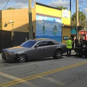 Eye Witnesses Identify Car Make In January Rick Ross Shooting